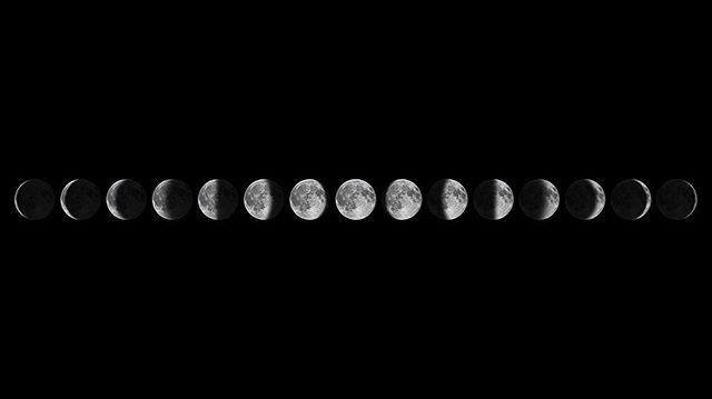🌑 🌒 🌓 🌔 🌕 🌖 🌗 🌘 🌑  Waxing Crecent Moon  Waxing First Quarter Moon Waxing Gibbons Moon  FULL MOON Waning Gibbons Moon  Waning Final Quarter Moon  Waning Wanning Gibbons Moon  #MoonPhases 📷B&H