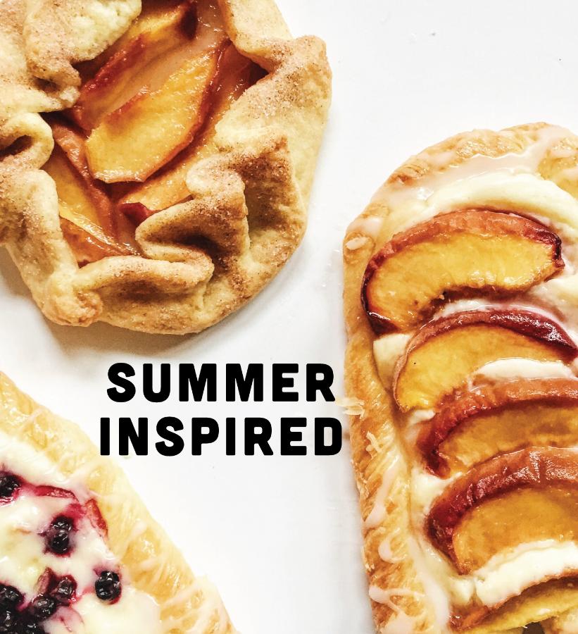 Summer Inspired