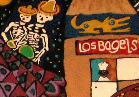 Los Bagels in the Redwoods Multicultural-Painting-02.jpg