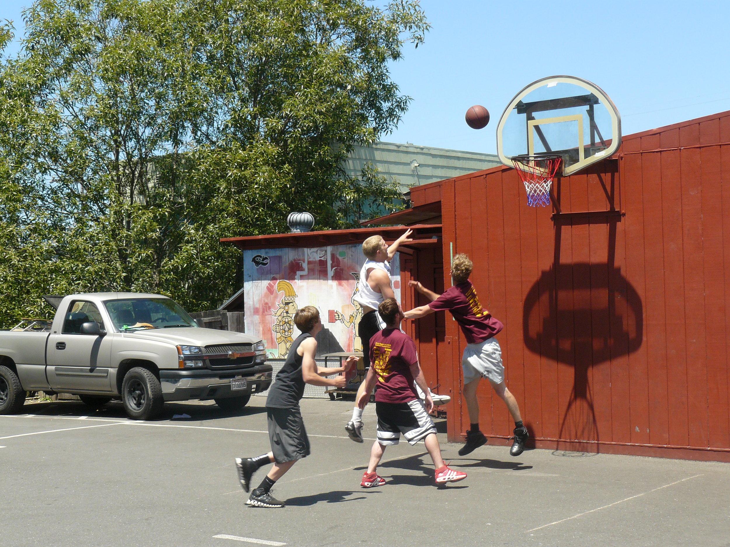 Basket ball tourney.JPG