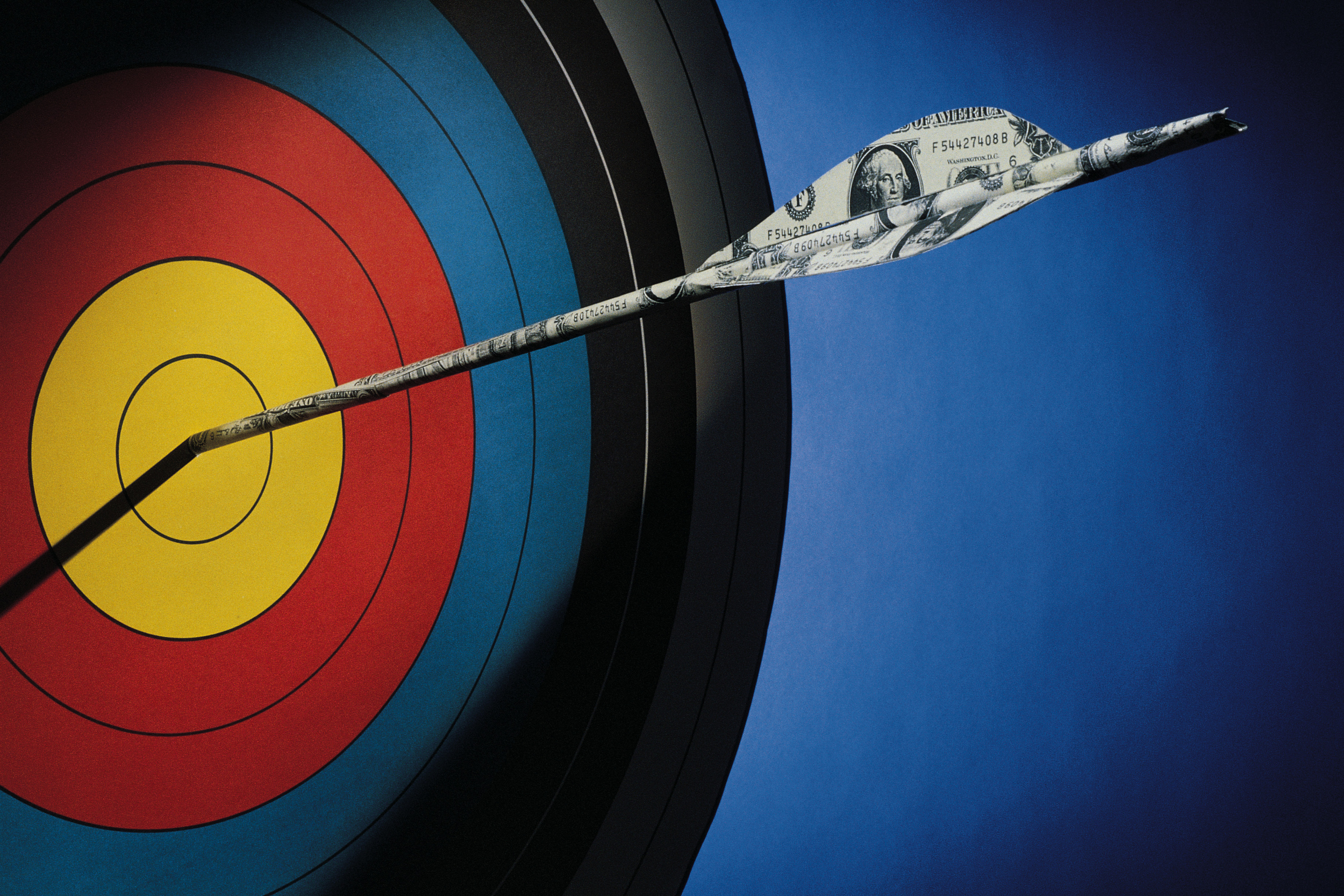 Is Your Marketing Hitting It's Mark?   Why your prospects aren't listening to your un-personalized communications.