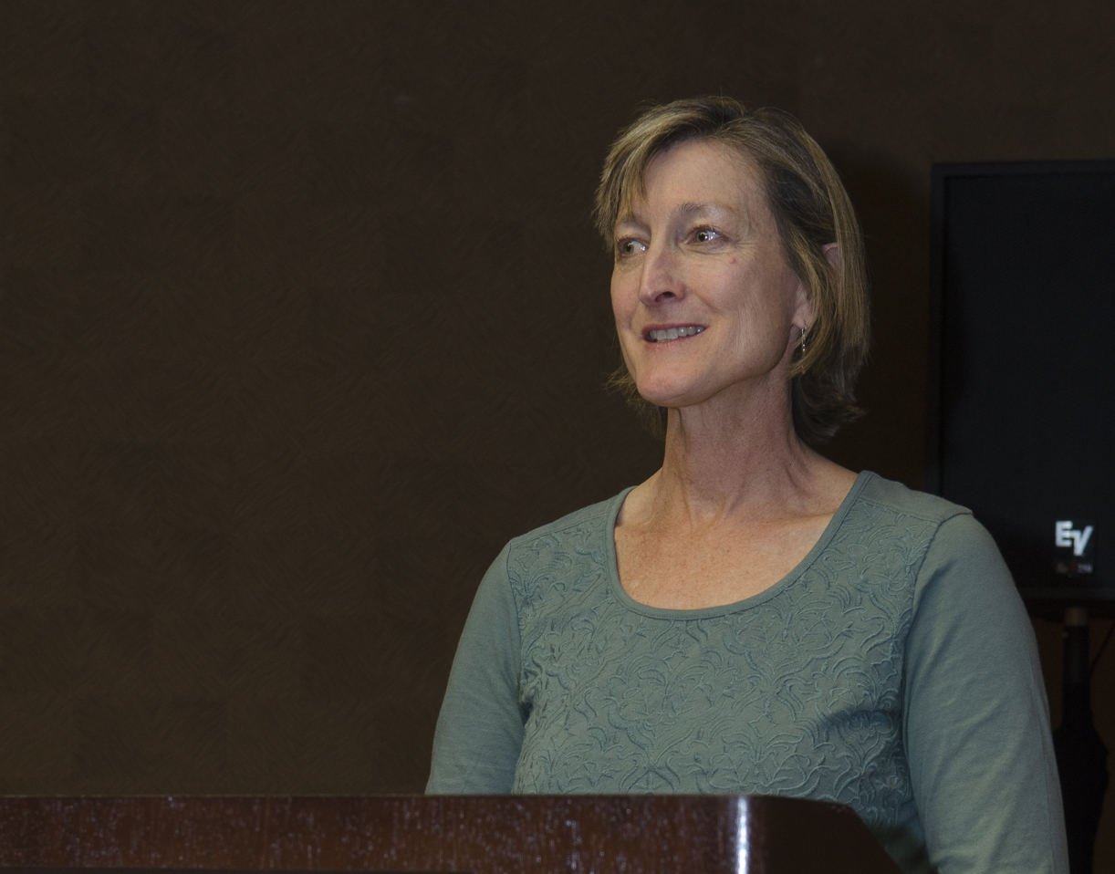 1994 awardee Alison Keith Osius