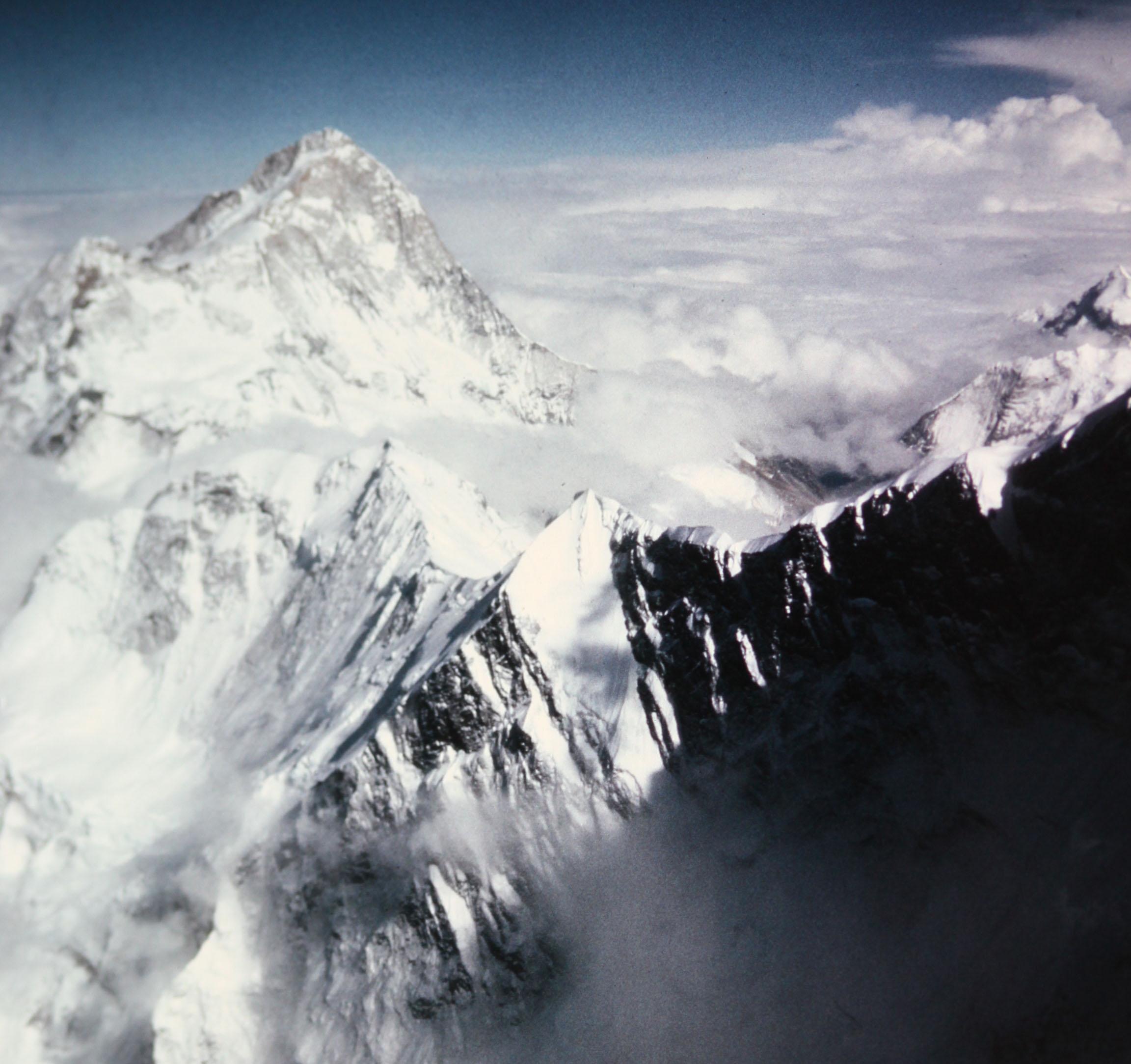 Mount Everest Resources