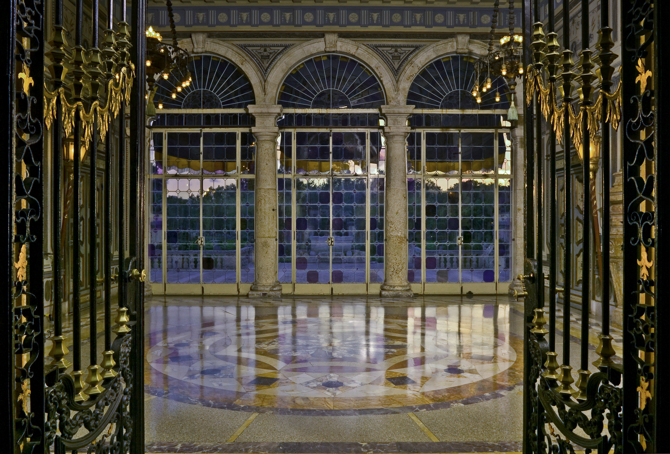 enclosed_loggia_leaded_glass_doors_at_sunset.jpg