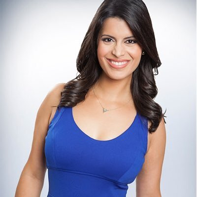 Roxy Vargas, NBC 6 Anchor