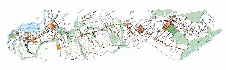 Klipfontein Corridor Project. Credit: Lucien le Grange, with Piet Louw, Dave Dewar and Nisa Mammon