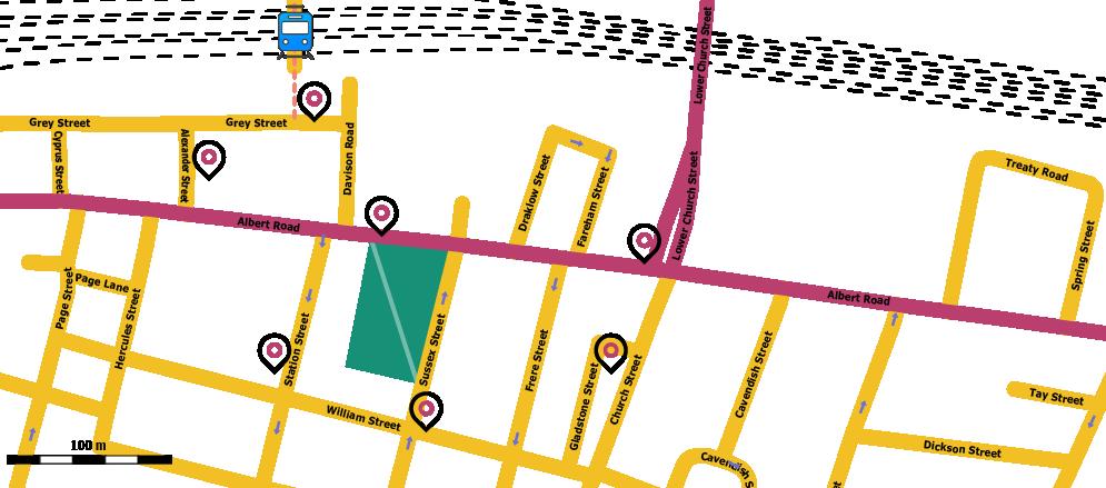 Albert Road Map - trans-01.png