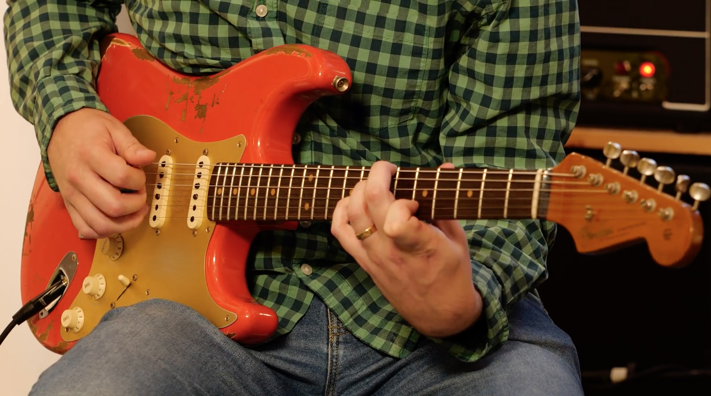 MUSIC THEORY - Concepts extracted directly from Berklee College of Music, presented in an interactive, effective, and fun way! From basic fundamentals to college-level concepts, you'll discover an entirely new world of guitar playing. Newcomers to music theory should follow the curriculum as it's laid out. More advanced players can browse through the various sections and lessons in order to fill in any gaps that may exist in their knowledge.