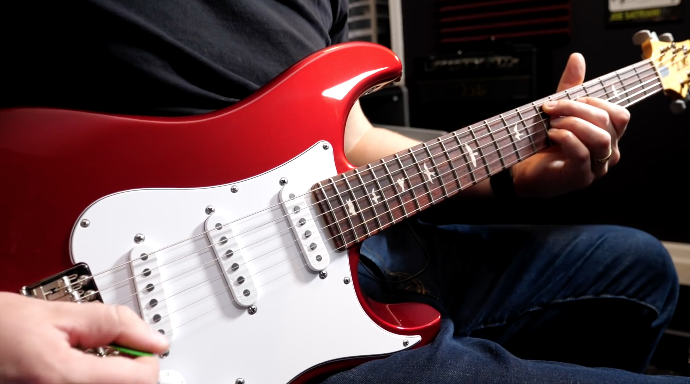 CHROMATIC SCALE - While the Chromatic Scale may seem unmusical at first listen, its uses are innumerable. We'll first identify the basics of what the scale means by itself, and then learn ways to integrate it in various musical situations.