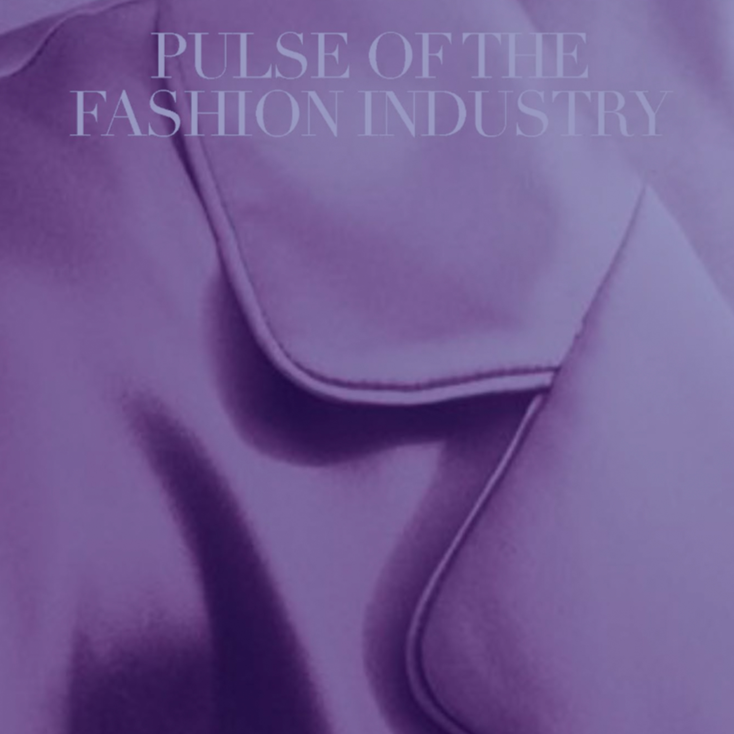 """Sustainability progress in the fashion industry has slowed by a third in the past year and is not moving fast enough to counterbalance the harmful impact of the fashion industry's rapid growth… much more must be done."" - Pulse of the Fashion Industry Report 2019"