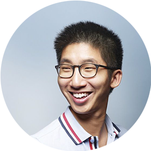 Brian Wong  Co-founder &CEO, Kiip