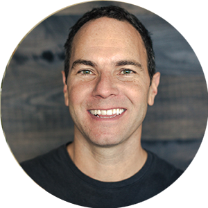 Chris Barton  Founder,Shazam