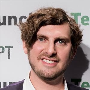 Josh Constine  Editor at Large, TechCrunch