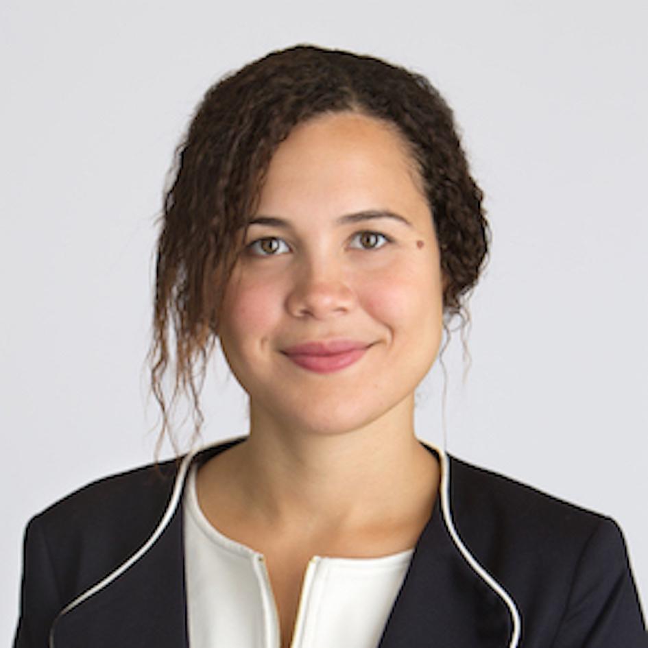 Iliana Oris Valiente   Accenture, Managing Director