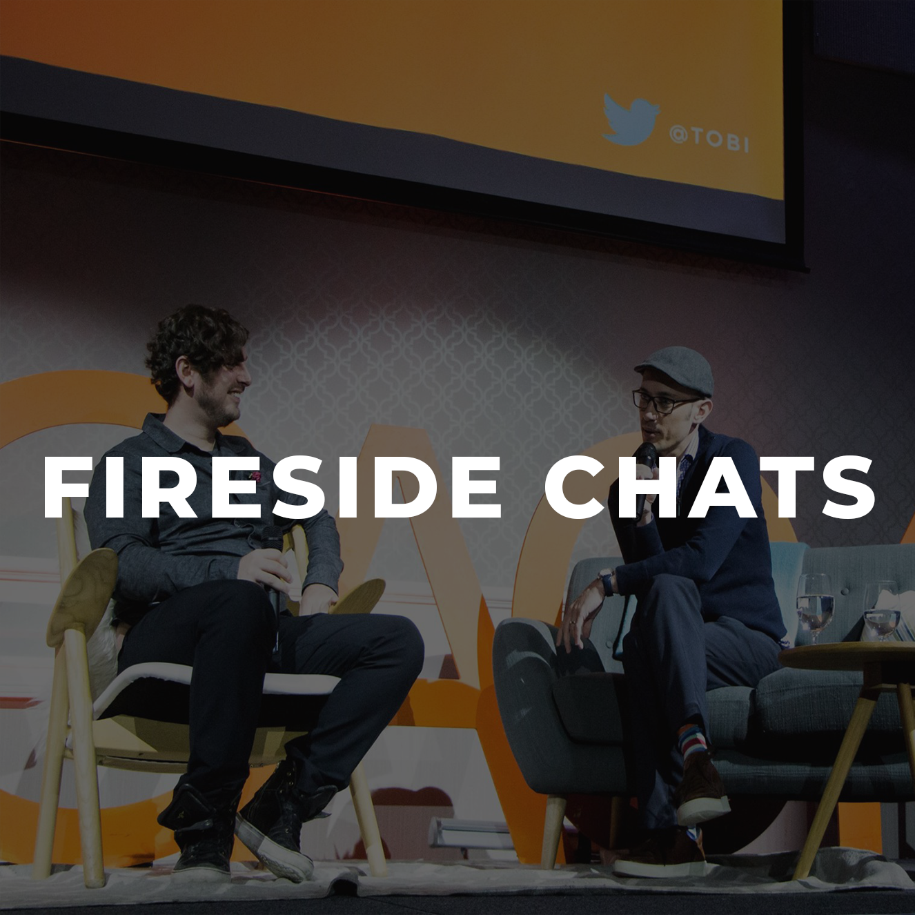 Industry experts from the US and Canada sit down for a 15-minute chat to deconstruct lessons learned from their careers.