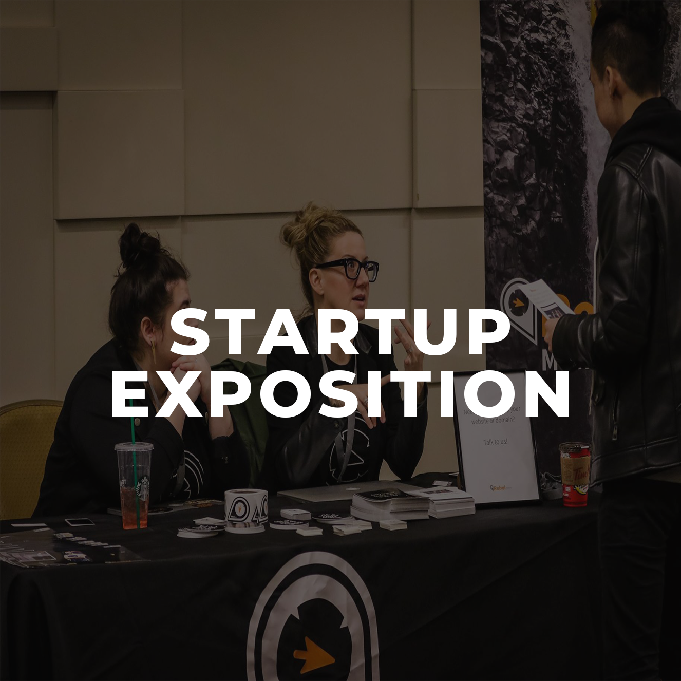 Network with Canada's fastest growing companies. Be the first to know about exclusive offerings, programs and even on-site interview recruitment opportunities.