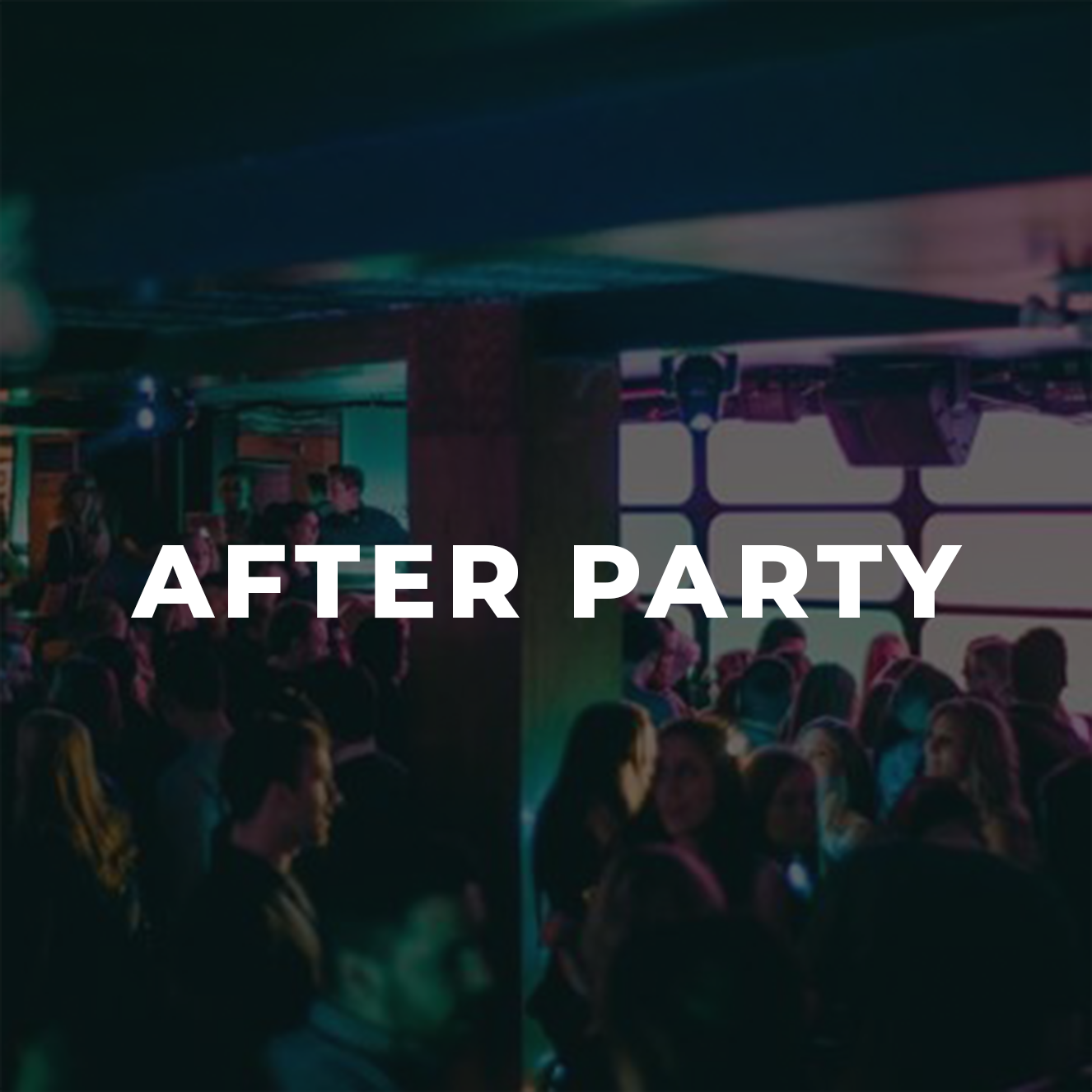 End the two-day conference with a bang. Join us at the Legacy after-party where you will receive free entry, drink specials and good music as a Legacy attendee.
