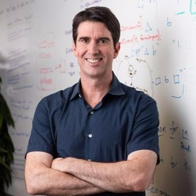 ADAM CHEYER   Co-founder Siri, VP R&D Samsung Mobile