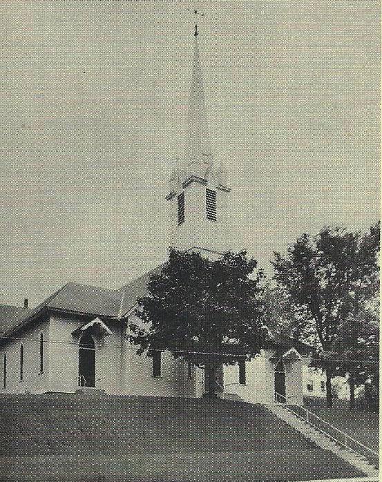 OLD Saint Norbert, Hardwick Vermont