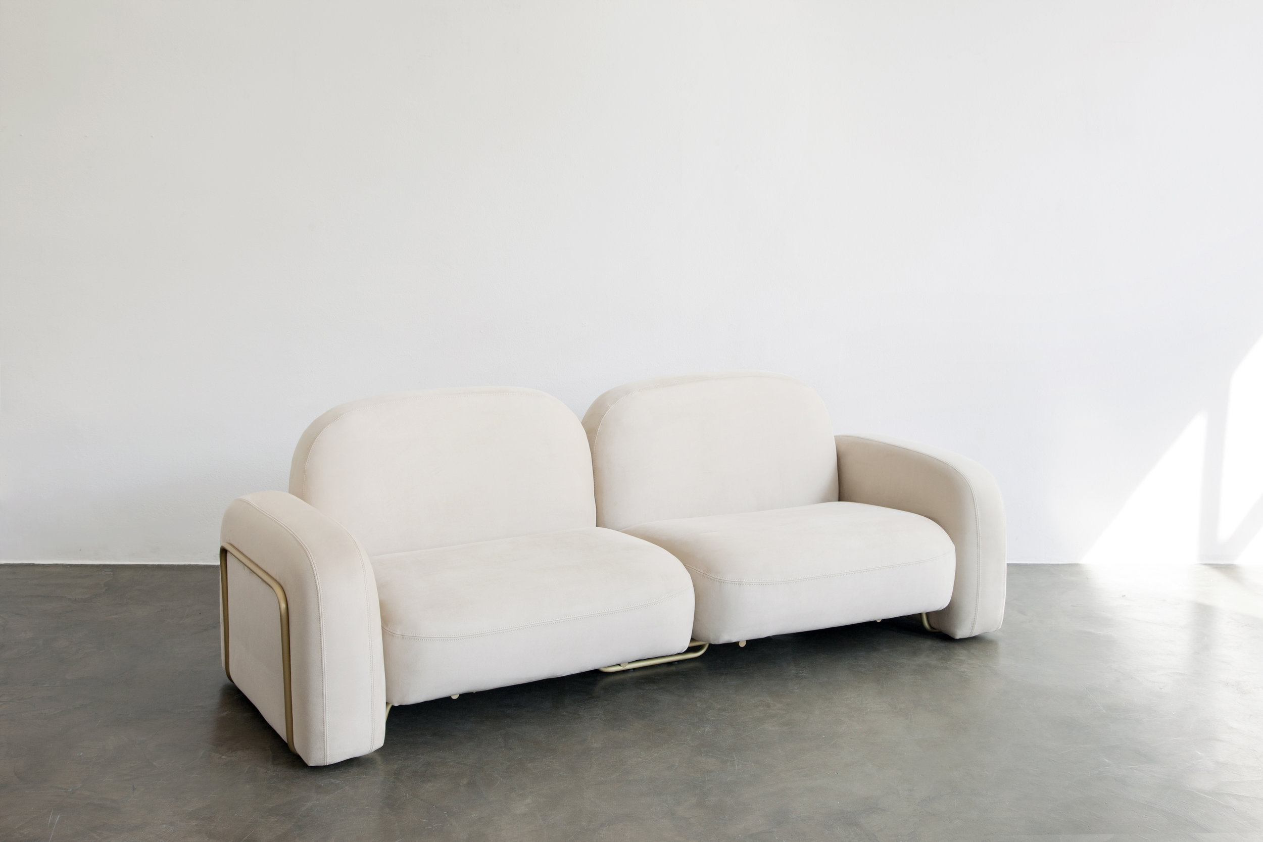 SOL // Armchair