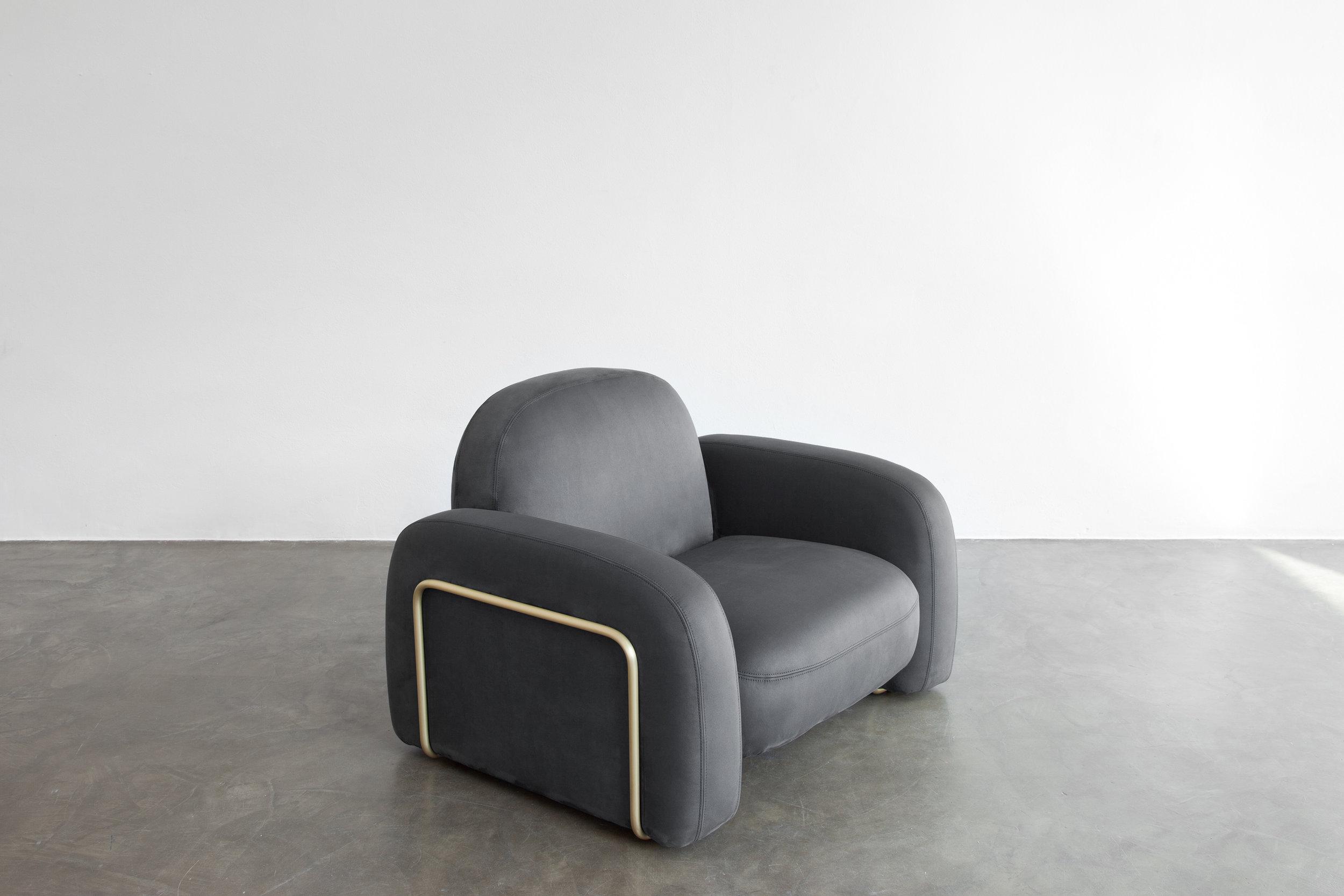 FA // Armchair