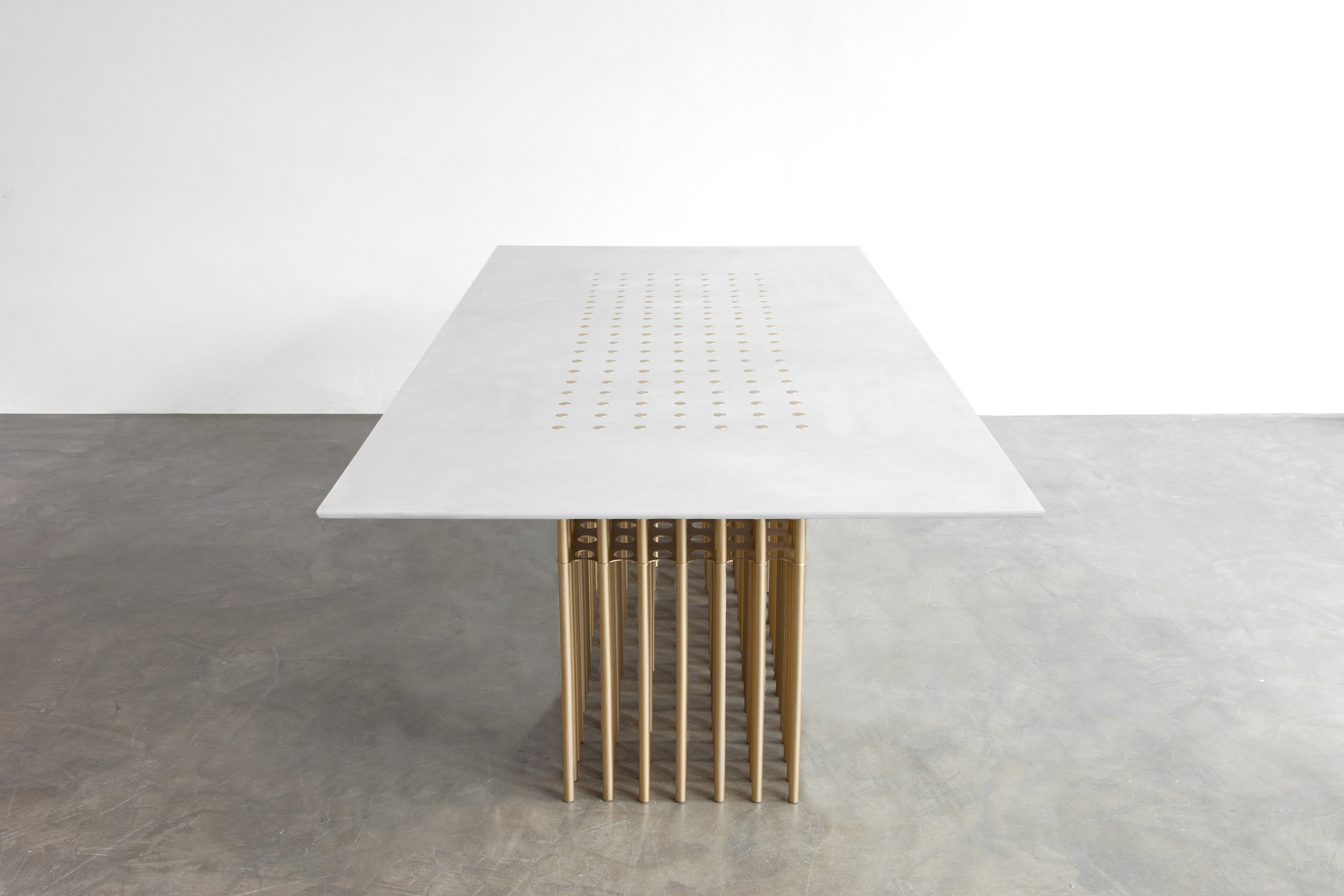 ALLEN // Dining Table