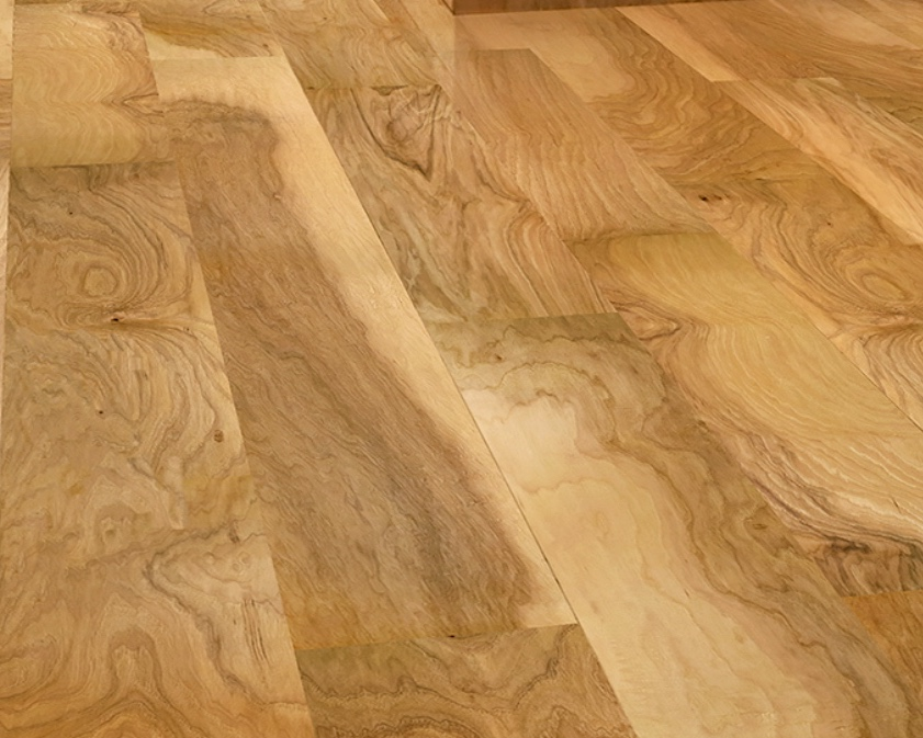 Wood Firestone Cobbler Hickory Hardwood