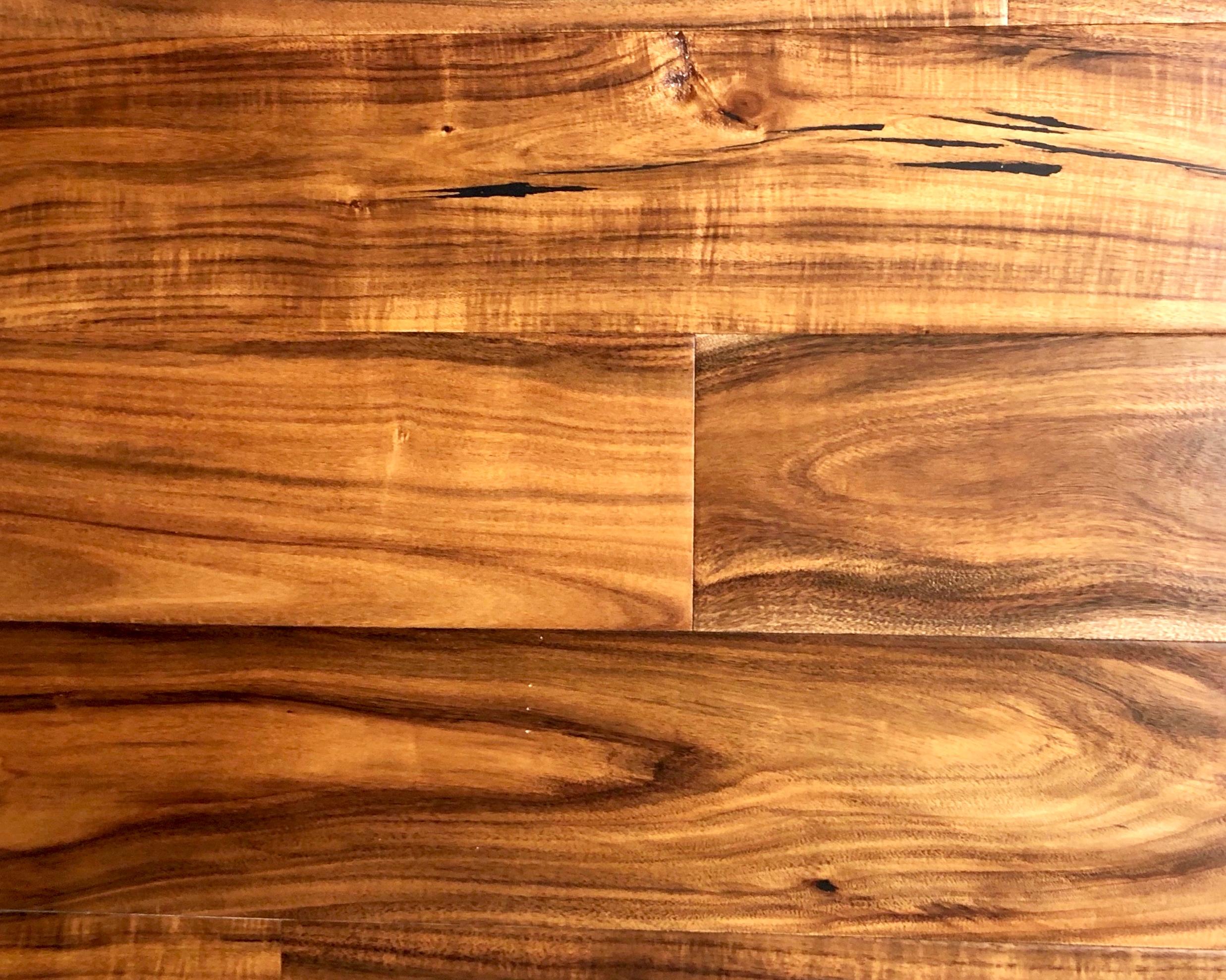 Aurora Natural Hardwood