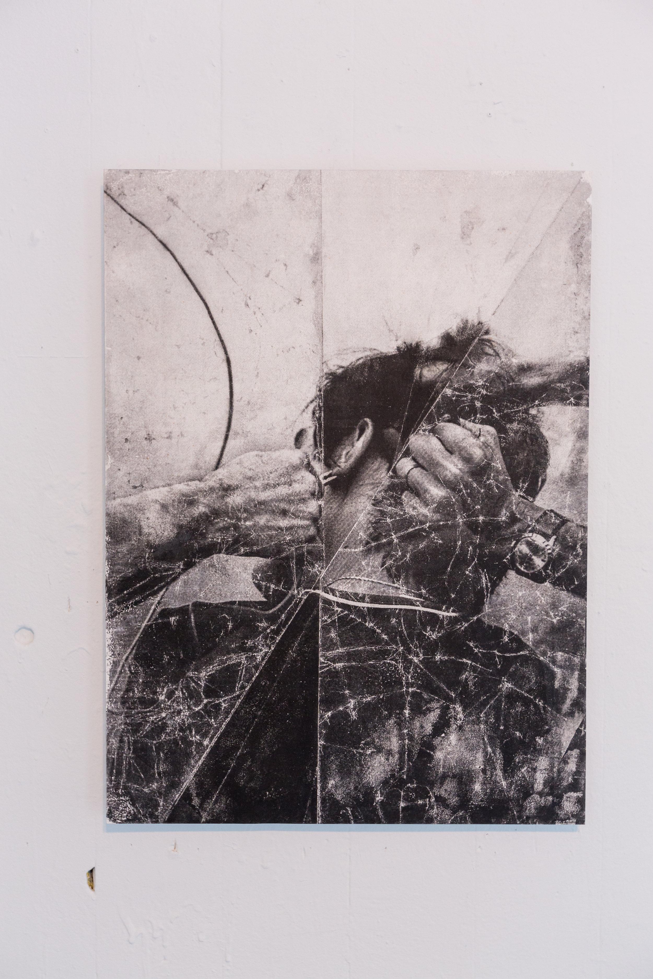 Dayward , Harold Mendez
