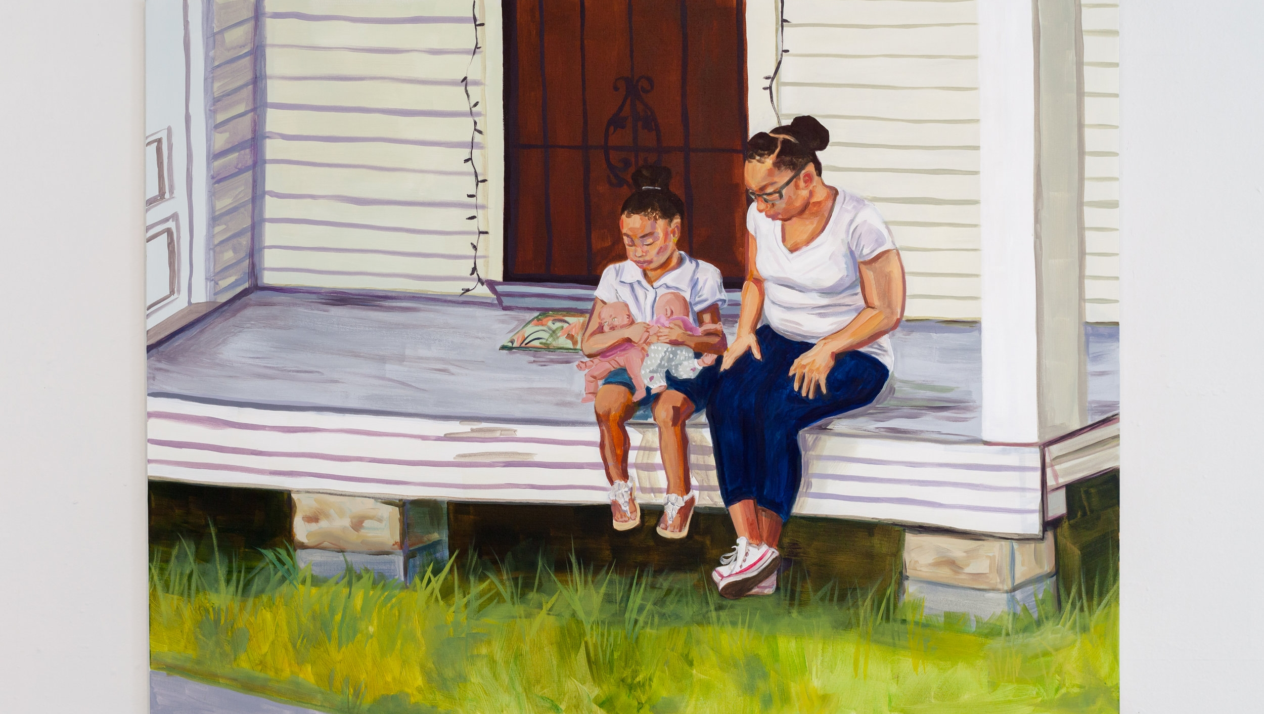 Young Mothers Residential Program | Project Row Houses