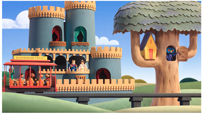 Bix Pix Animates First Stop Motion Google Doodle Bix Pix Entertainment