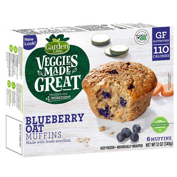 Featuring our  Blueberry Oat Muffins ! Click here for more information