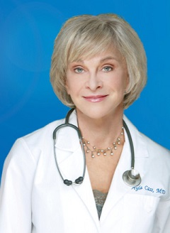 Dr. Hyla Cass, MD, Integrative Psychiatrist, Author of Natural Highs and Supplement Your Prescription