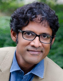 Dr. Raj Raghunathan, PhD, MBA, Happiness Expert and Author of If You're So Smart, Why Aren't You Happy?