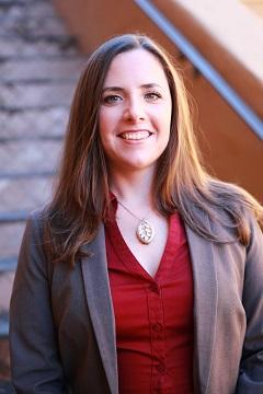 Dr. Jennifer Bahr, ND, Integrative Mental Healthcare Practitioner