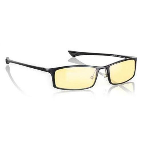 Gunnar glasses that block out blue light.
