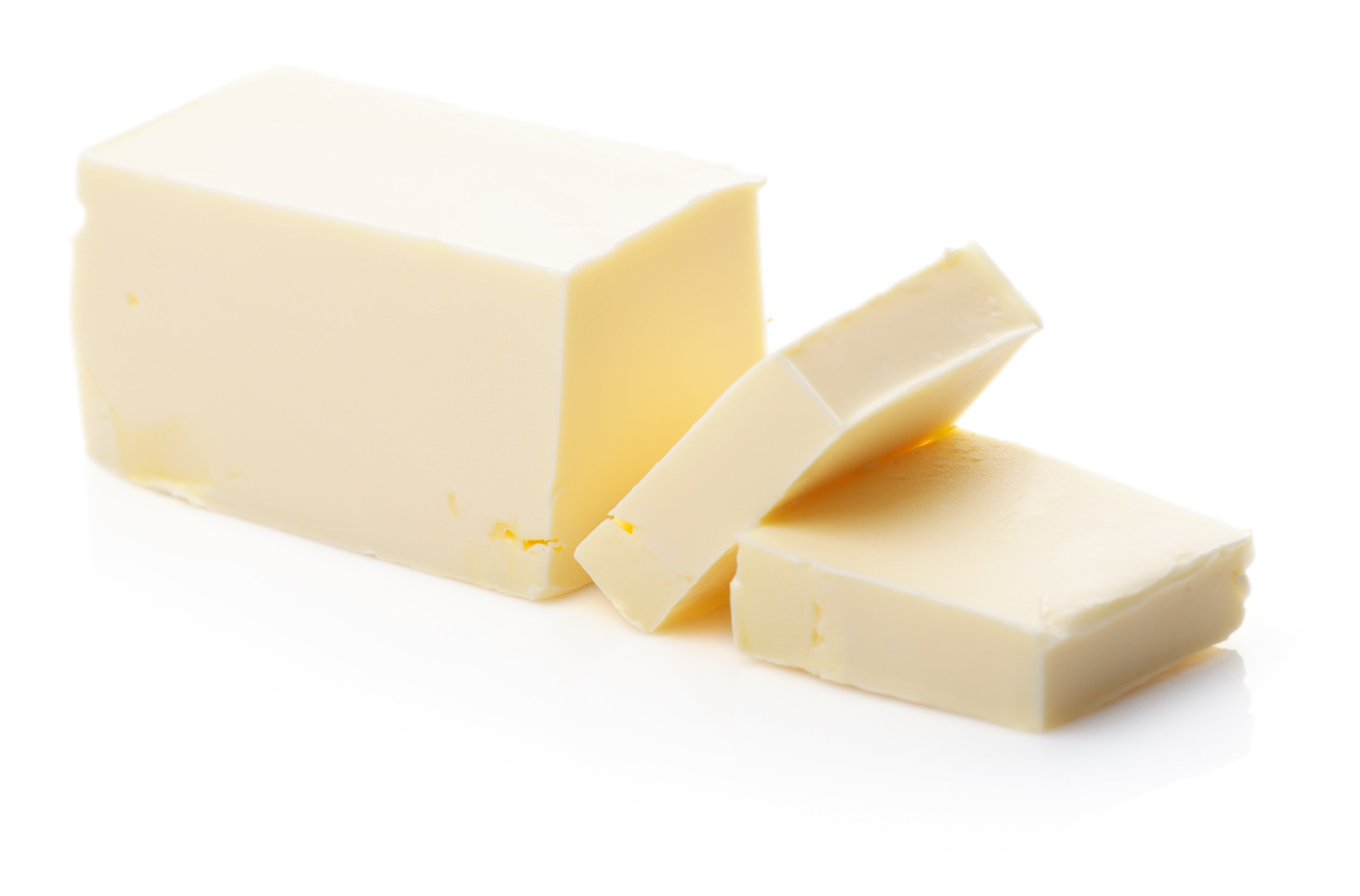 Butter. The cholesterol in butter helps regenerate myelin.