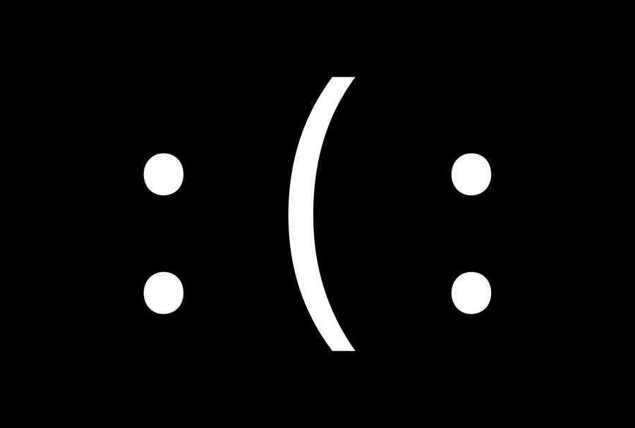 Smiley faces. EMFs may contribute to bipolar disorder.