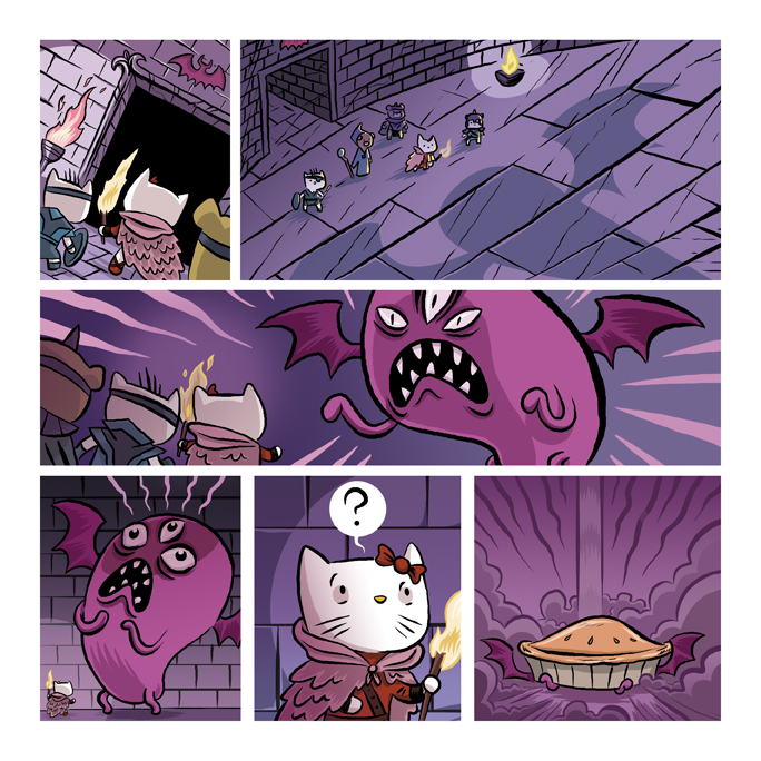 Hello Kitty: Hello 40 (Viz Manga, 2014)