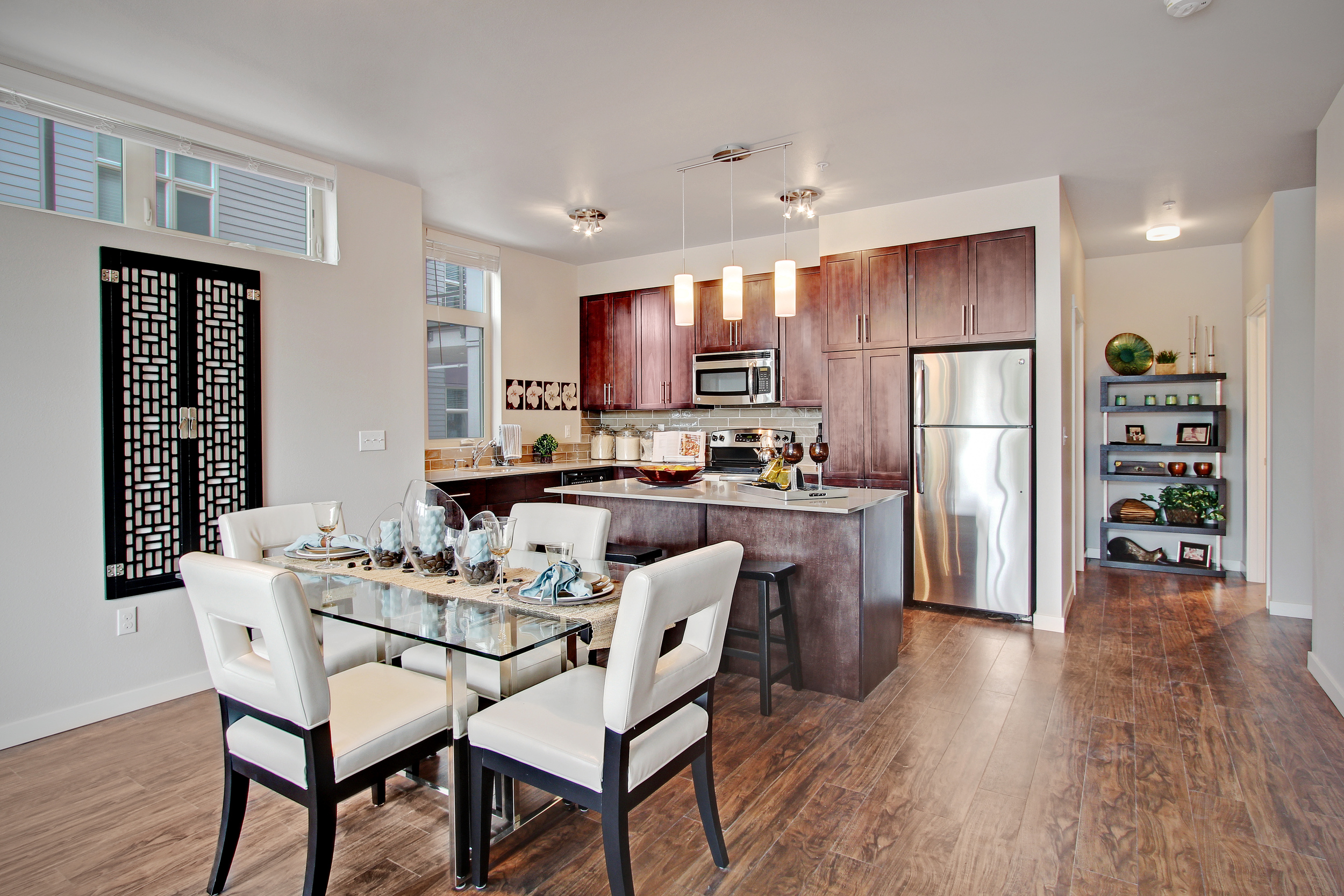 Motif Apartments