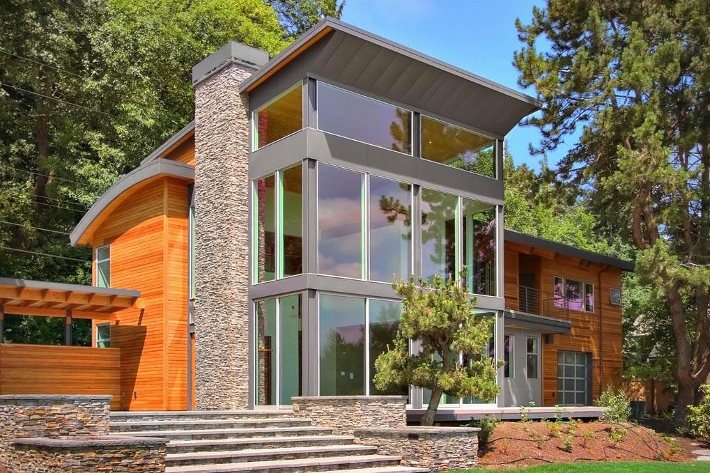 Moore Residence -