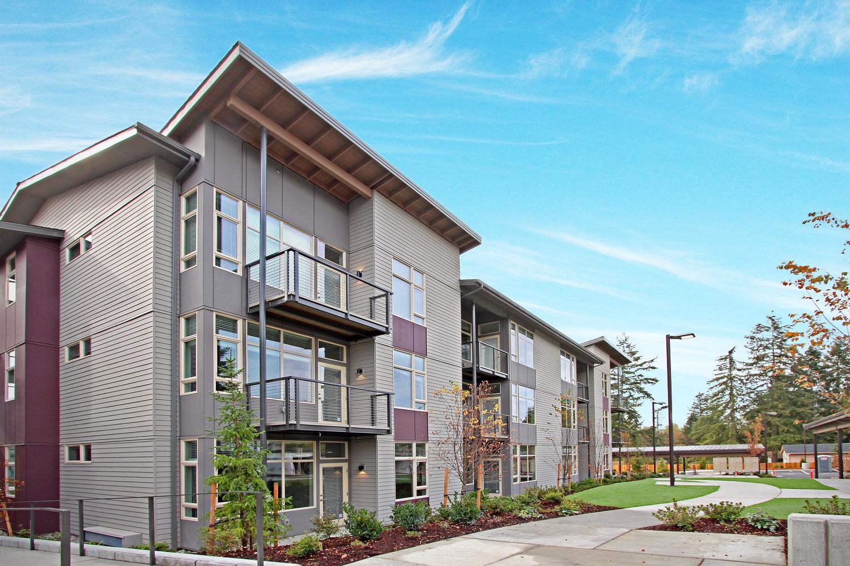 Motif Apartments -