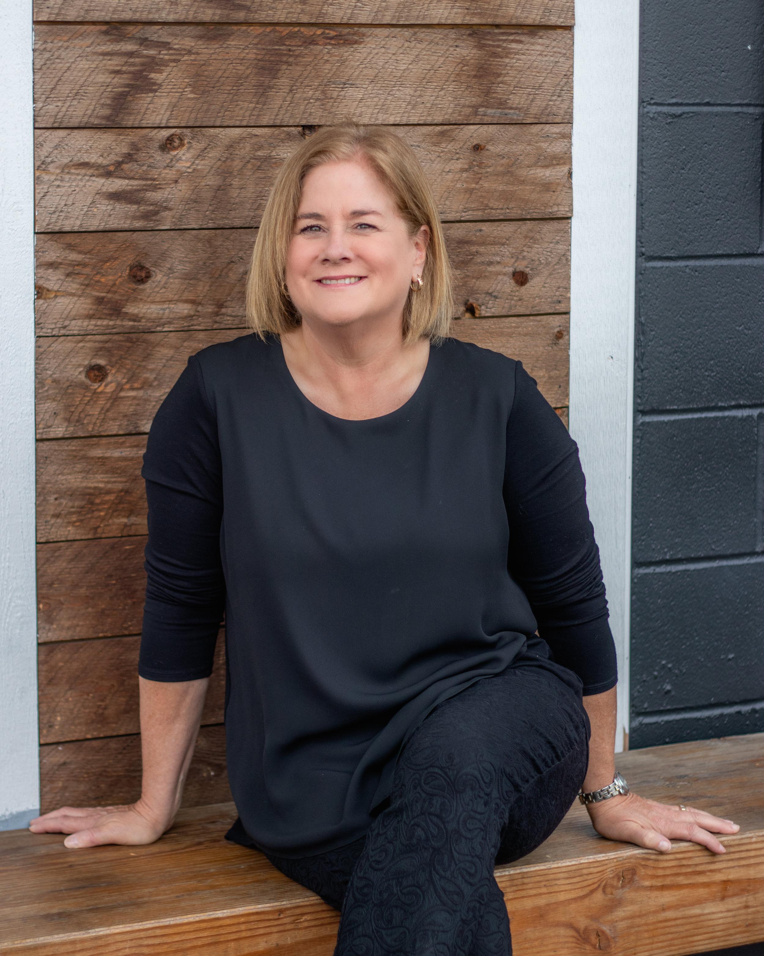 Shannon Murphy Shugart - Principal Interior Designer