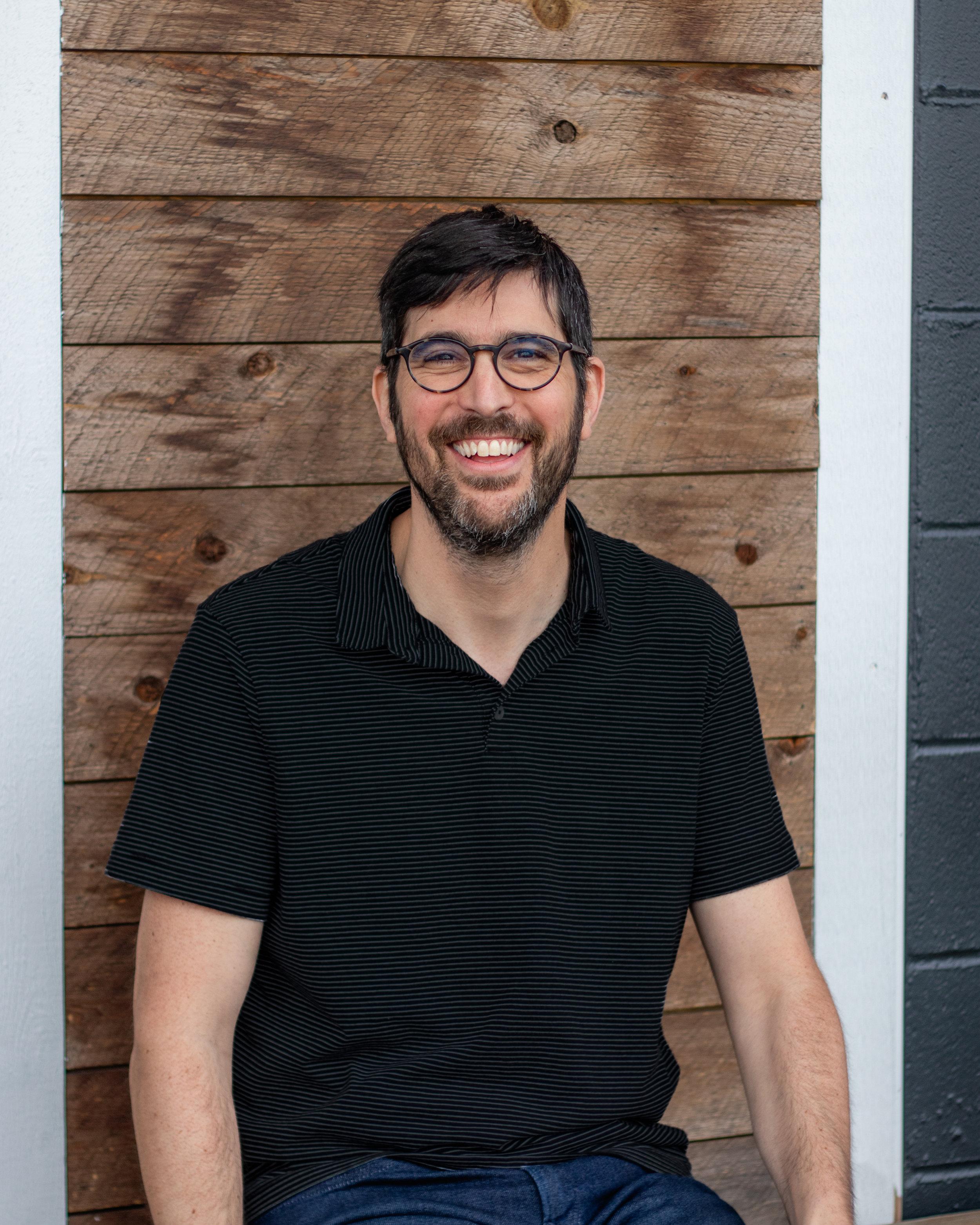 Matthew Wasse - AIA - Principal Architect