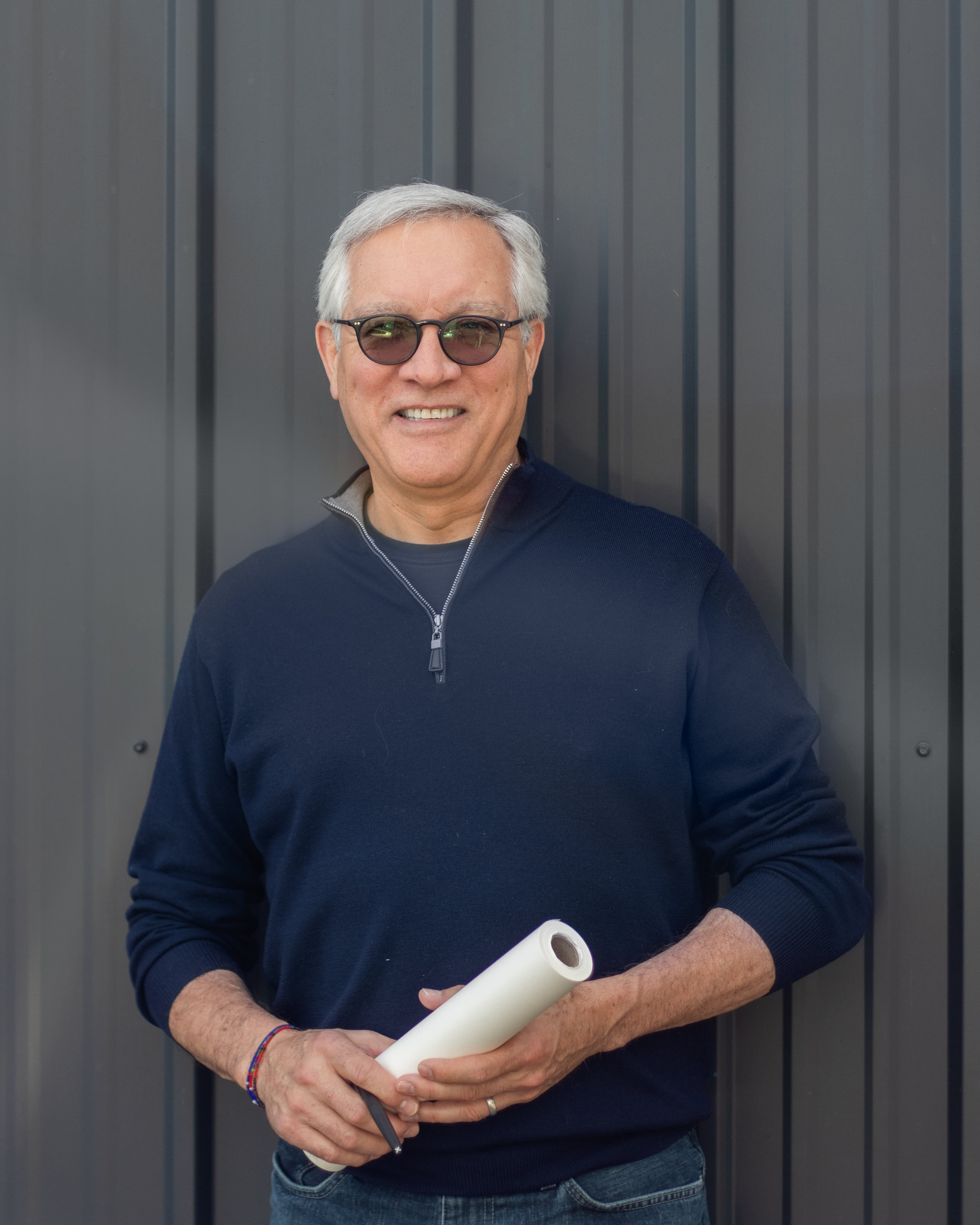 George Wickwire - AIA - Principal Architect