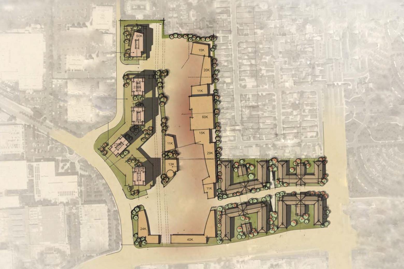 Site Planning -