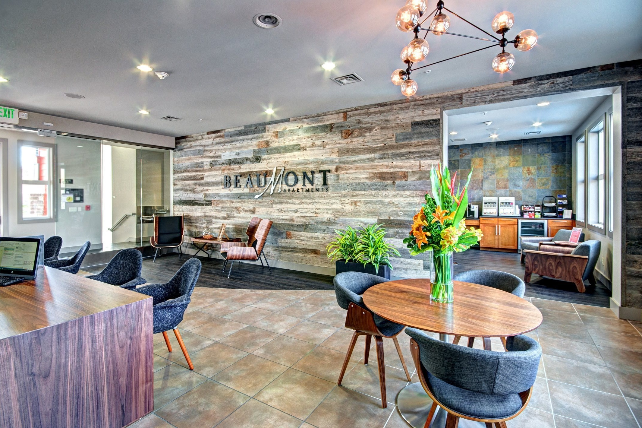 The Beaumont -