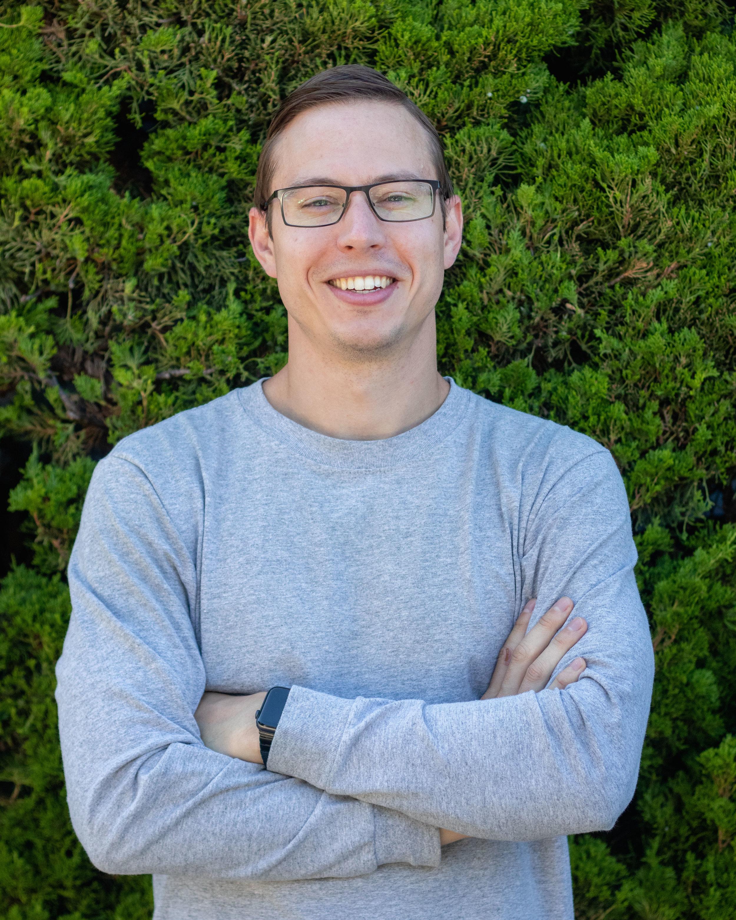 Kyle Becker - Associate