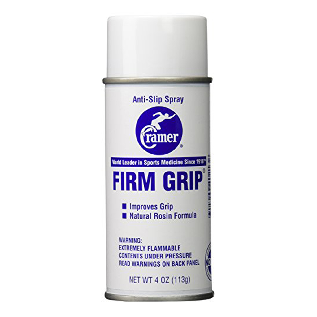 Firm Grip - $15