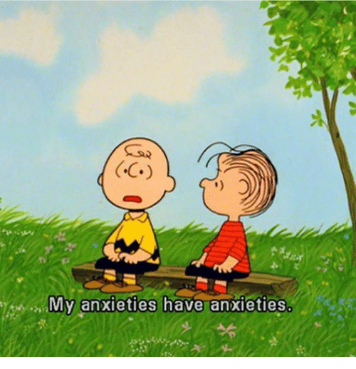 "Image Credit to: Charles M. Schulz's ""Charlie Brown"""